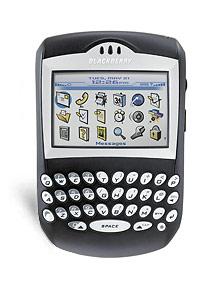 BlackBerry 7290 Image