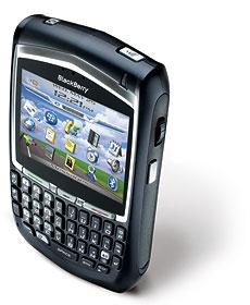 BlackBerry 8700g Image
