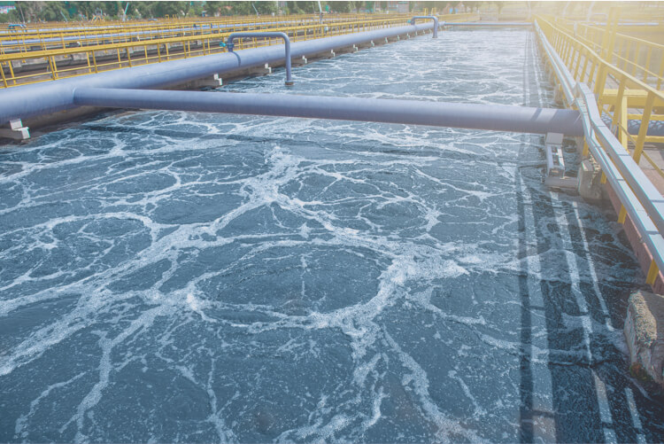 Water Treatment Technology in Canada