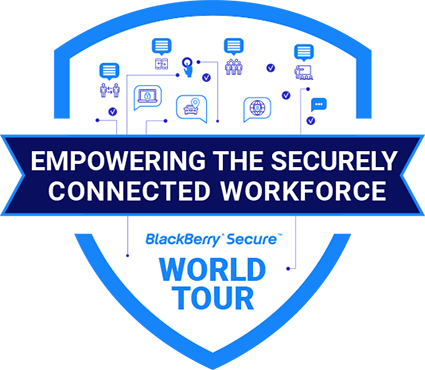 Empowering The Securley Connected WorkForce